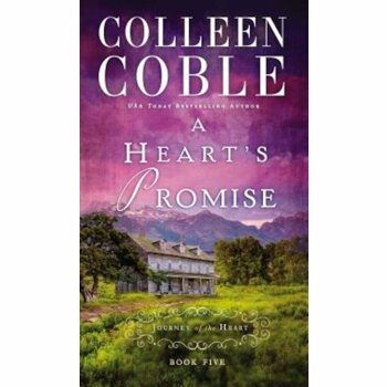 A Heart's Promise (A Journey of the Heart, nr. 5)