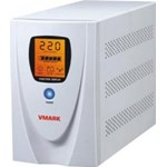 UPS V-Mark 800VP, 800VA, LCD