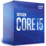 Procesor Intel Core i5 10400 2.9GHz Comet Lake Box Socket 1200 BX8070110400