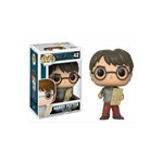 Funko Pop! Harry Potter with Marauders Map
