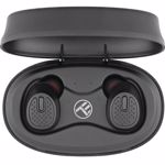 Casti TELLUR Mood, TLL511331, True Wireless, Bluetooth, In-Ear, Microfon, negru