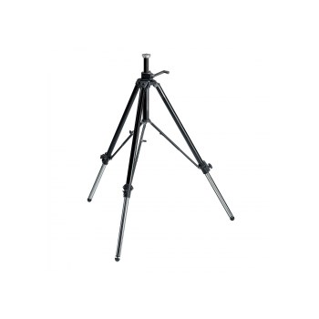Manfrotto 117B - picioare trepied video