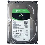 HDD Desktop Seagate Barracuda ST4000DM004, 4TB, SATA III, 250MB Buffer