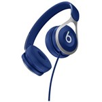 Casca de Telefon Apple Beats EP On-Ear Headphones Blue