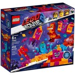 LEGO® Movie 2 / LEGO® Movie - Cutia de constructie a Reginei Watevra (70825)