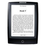 eBook reader Bookeen Cybook Odyssey FrontLight 2 6 inch 4GB Black