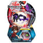 Figurine / Figurina Bakugan Ultra Battle Planet, Gargoyle Black, 20109044