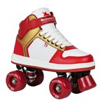 Role Rokie Hype Hi Top Trainer RosuAuriu rke-ska-2077