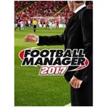 Joc PC Sega Football Manager 2017