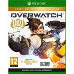 Overwatch: Game of the Year Xbox One