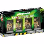 Playmobil Ghostbusters - Set (70175)