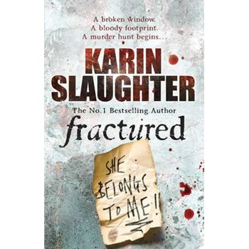 Fractured (Will Trent Series)