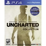 Uncharted: The Nathan Drake Collection PlayStation Hits PS4