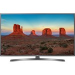 "LED TV LG 50"" 50UK6750PLD UHD 4K SMART"