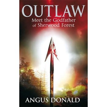 Outlaw (Outlaw Chronicles)