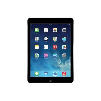 Apple iPad Air 16GB Wi-Fi negru