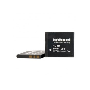 Hahnel HL-N1 - Acumulator replace tip Sony NP-BN1