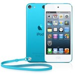 Apple iPod touch 5th generation 32GB Blue md717bt/a