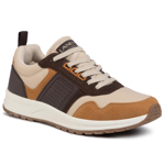 Sneakers LANETTI - MP07-91232-01 Brown