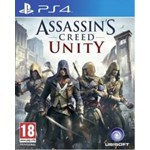 Assassins Creed Unity PS4 ubi4080018
