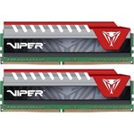 Kit Memorie Patriot Viper Elite 2x16GB DDR4 2400MHz CL15 Dual Channel pve432g240c5krd