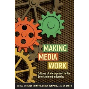 Making Media Work (Critical Cultural Communication (Paperback))