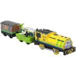 Tren Fisher Price by Mattel Thomas and Friends Raul and Emerson