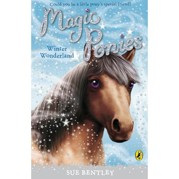 Magic Ponies: Winter Wonderland (MAGIC PONIES)
