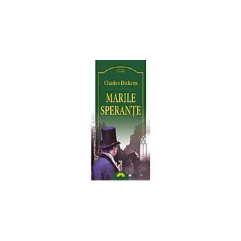 Marile sperante (eBook)
