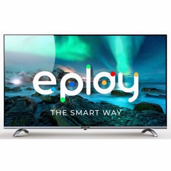 Televizor Smart LED, Allview 40EPLAY6100-F, 101 cm, Full HD, Android