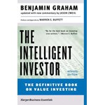 The Intelligent Investor Rev Ed. (Bestsellers Investiții financiare)