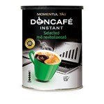 Cafea instant DONCAFE Selected, 200gr