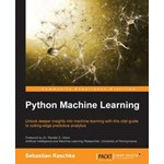 Python Machine Learning (Deep Learning)