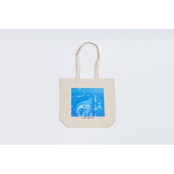 x Art Safari Nocturna Totebag