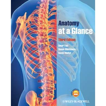 Anatomy at a Glance (At a Glance)