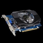 Placa video Gigabyte GeForce GT 730 2GB DDR3 128Bit gv-n730-2gi