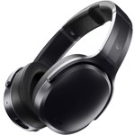 Casti Wireless SkullCandy Crusher ANC S6CPW-M448, Bluetooth, Microfon (Negru)