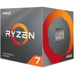 AMD CPU RYZEN 7 3800X 100100000025BOX