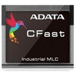 Card Memorie Adata CFast MLC Normal Temp 16GB isc3e-016gm