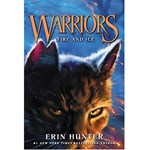 Warriors #2: Fire and Ice (Warriors: The Prophecies Begin, nr. 2)