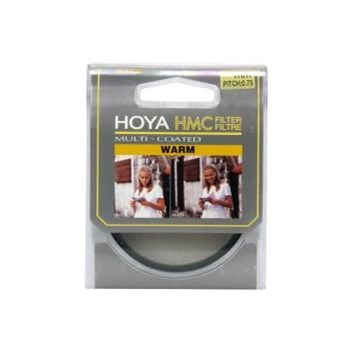 Filtru Hoya Warm HMC 72mm