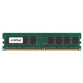 Memorie Crucial CT25664AA800, DDR2, UDIMM, 2GB, 800 MHz, C6