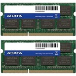 Memorie Laptop ADATA 16GB 2x 8GB DDR3 1333MHz CL9