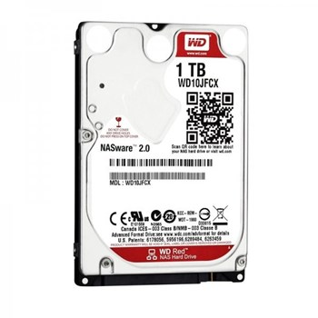 HDD laptop Western Digital Red 1TB SATA 6 Gbs