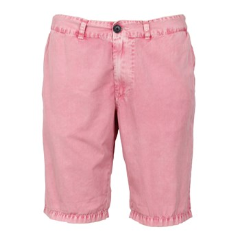Pantaloni scurti Bershka Collection Pink