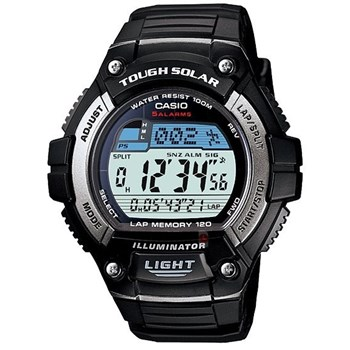 Ceas Casio SPORT W-S220-1AVEF Tough Solar