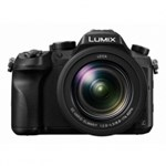 Panasonic Lumix DMC-FZ2000 Aparat Foto Bridge 20.1MP Negru