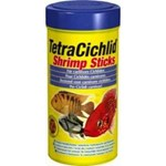 Tetra Cichlid Shrimp Sticks - 250ml