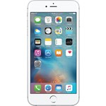 Telefon Mobil Apple iPhone 6s 16GB Silver Certified Pre-Owned