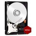 Hard Disk Western Digital 3TB SATA3 64MB Red wd30efrx